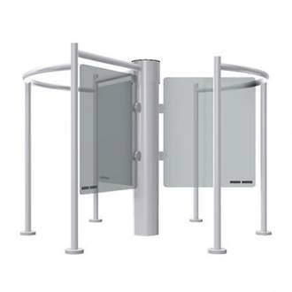 Transpalock Turnstile