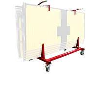 Touchpad Trolley