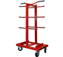 Backstroke Ledge Trolley