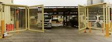 MSGB Bi Fold Speed Swing Gates