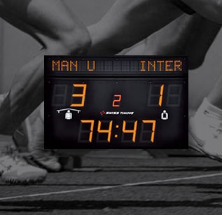sports timing technology