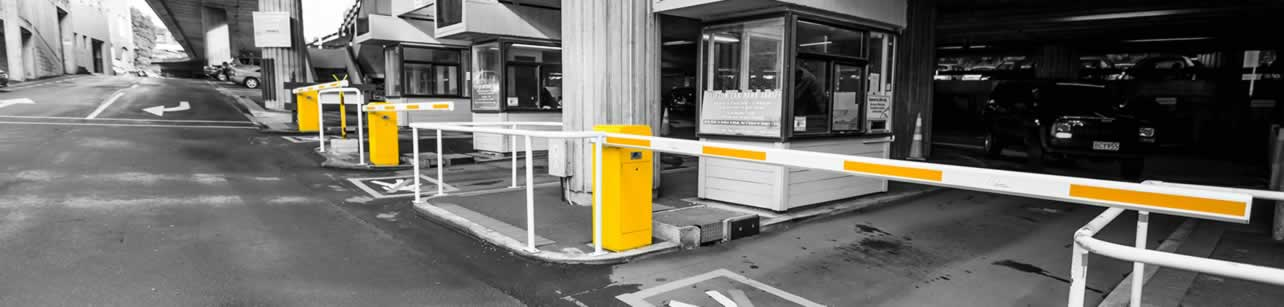 Parking and Access Control